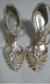 74e535d0ff Scarpans Mulher Sapatos - Sapatos para Feminino Nude no Mercado ...