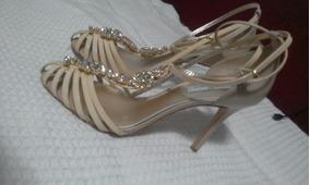 8f3b3cb828 Scarpans Mulher Sapatos - Sapatos para Feminino Nude no Mercado Livre Brasil