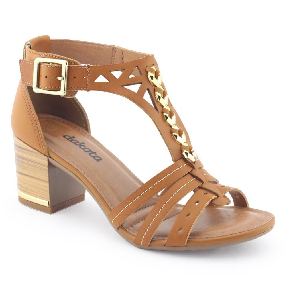2bdb39799d sandália feminino z2214 - dakota. Carregando zoom.