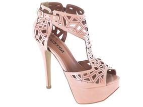 3024e1a456 Salto Alto Casamento Feminino - Sapatos no Mercado Livre Brasil