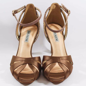 2d698d92d Divalesi Sandalia - Sapatos no Mercado Livre Brasil