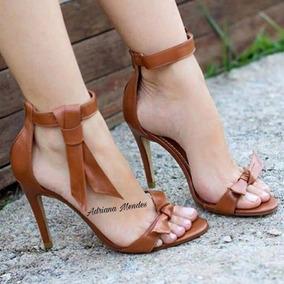 1caf09f6f1 Sapato Social Azaleia Gladiadoras - Sapatos no Mercado Livre Brasil