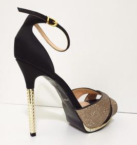 1a9db3621f Sapato Roberto Oshiro Scarpins - Sapatos no Mercado Livre Brasil