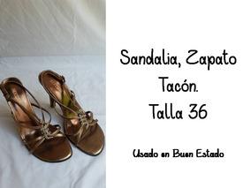 d9132803 Zapatos Y Tacones De Fiesta A La Venta - Zapatos Mujer en Mercado Libre  Venezuela