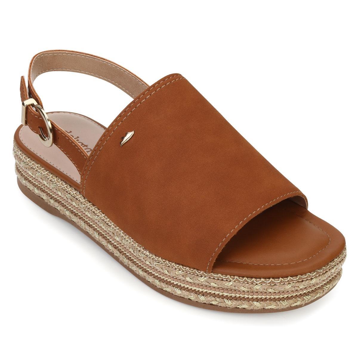 01e3a317cb sandália flatform dakota dt18-z3772. Carregando zoom.