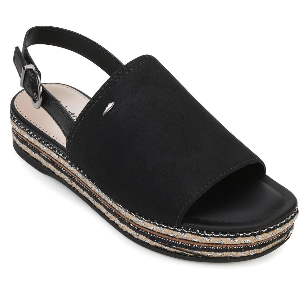 522be2f724 Sandália Flatform Dakota Dt18-z3772 - R  159