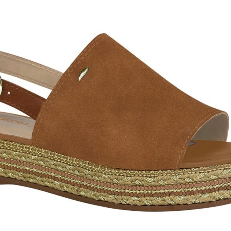 384257936f sandália flatform dakota feminina - frete grátis. Carregando zoom.