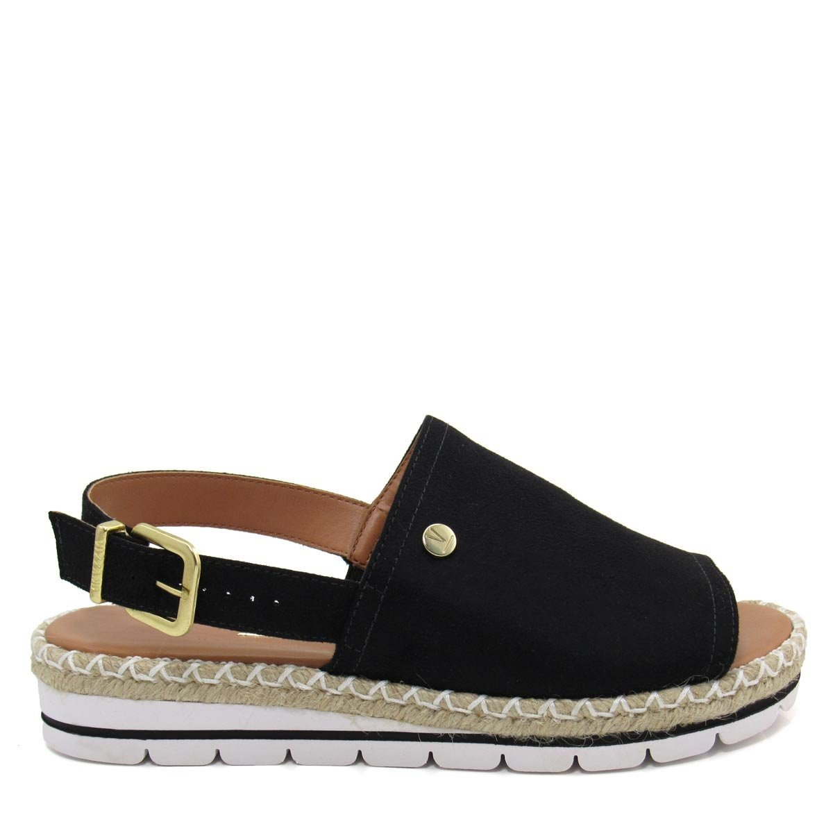 d80ee66d79 sandália flatform feminina avarca vizzano 6388100. Carregando zoom.