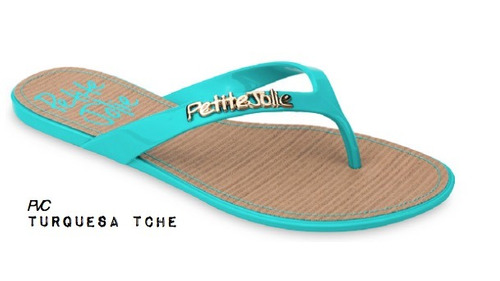 sandalia flip flops pj1844