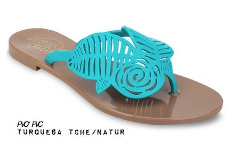 sandalia flip flops pj1899