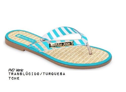 sandalia flip flops pj1954