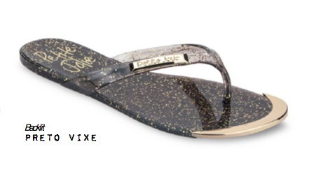 sandalia flip flops pj1959