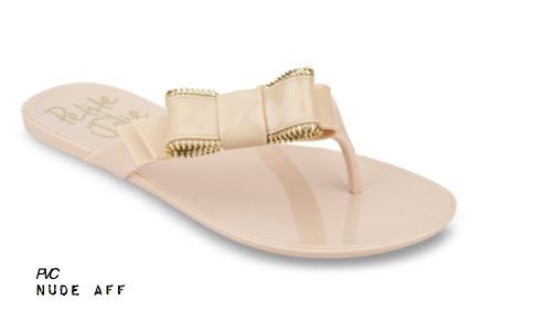 sandalia flip flops pj2007