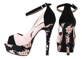 12c94ad6d Sandalia Formatura Festa - Sapatos com o Melhores Preços no Mercado ...