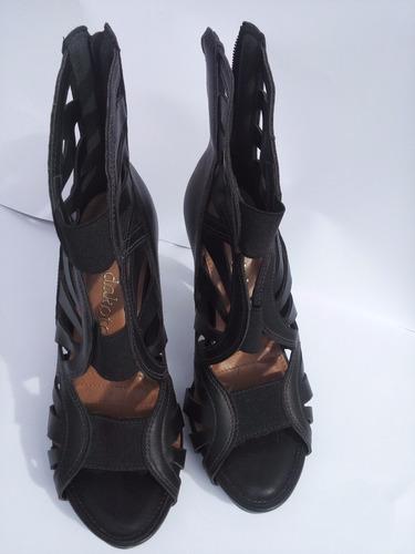 sandalia gladiadora dakota