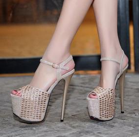 de3847561 Sapato Importado Glitter Dourado Pronta Entrega - Calçados, Roupas e ...