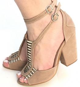 84cf42603 Sapato Salto Datelli Bege Homem Sapatos Masculino - Sapatos no ...