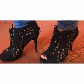 c1e8b09df Sandália Gladiadora Via Marte - Sapatos no Mercado Livre Brasil