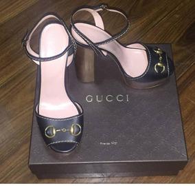 9a61c9ecd Sandalia Chinelo Gucci - Calçados, Roupas e Bolsas em São Paulo no Mercado  Livre Brasil