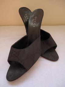 01b38240f Sapato Gucci Usado - Sapatos, Usado no Mercado Livre Brasil