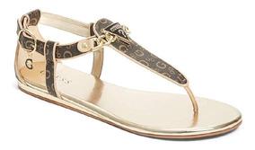 En Zapatos Mujer 54lq3ajr Originales Liverpool Sandalias Guess De 92WEDHI