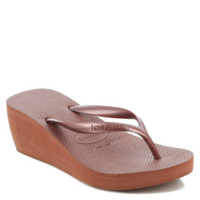 Sandalia 012 High 275370833 Havaianas Fashion uTK135lFJc