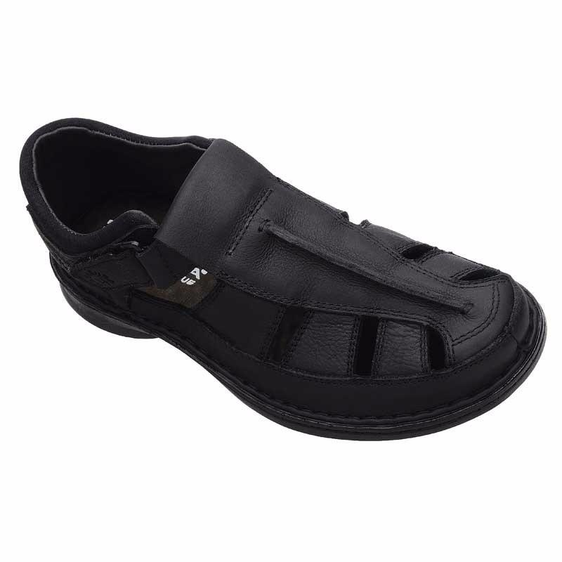 8a6c4dc3c sandália hayabusa franciscana 10 tamanho especial em couro. Carregando zoom.
