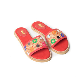 India Calzados 8 Con Dia Sandalia Espejos 35AqRj4L