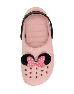 16fafe8bdf Sándalia Infantil Clog Babuche Disney Minnie 21747 - R  48