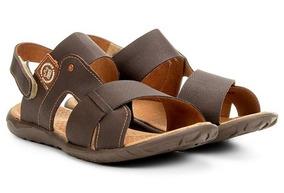 2267a0c65 Sandalia Klin Urban Sport Masculino - Sapatos no Mercado Livre Brasil