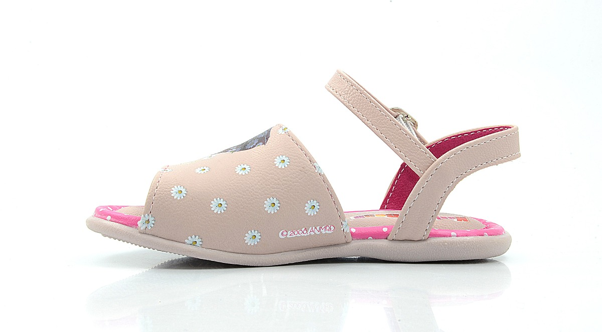 211abcc081 sandália infantil menina feminina masha e o urso rosa. Carregando zoom.