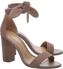 29ebba62df Sandalia Isabeli Arezzo - Sapatos no Mercado Livre Brasil