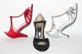 b021449cb2 Sapato Danca Salto Capezio - Sapatos no Mercado Livre Brasil