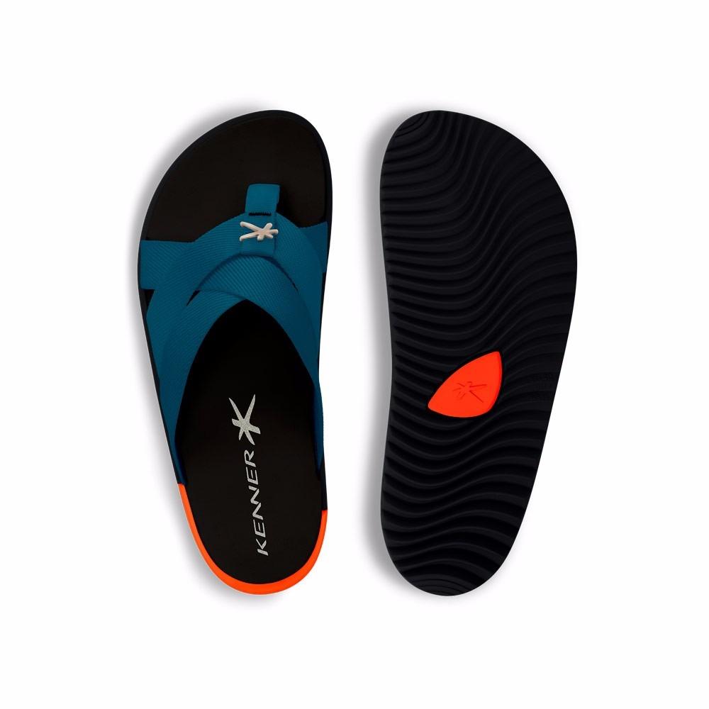 f863655c7 sandália kenner kivah rhaco spider original em promoção. Carregando zoom.