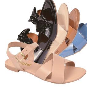 c8ac108aa Sandalias Direto Da Fabrica Para Revender Feminino - Calçados, Roupas e  Bolsas com o Melhores Preços no Mercado Livre Brasil