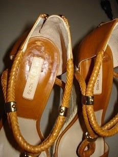 sandalia kors zapato