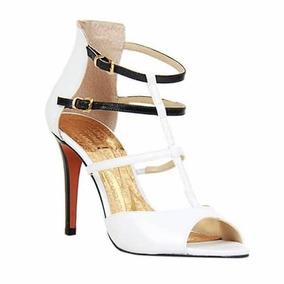 e4971494e Sapato Lança Perfume Tamanho 34 Chinelos - Sapatos com o Melhores Preços no  Mercado Livre Brasil