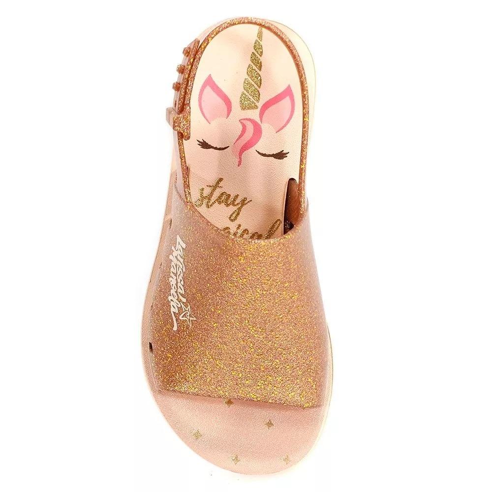 004183e6f3 sandália larissa manoela super star 21936 rosa grendene. Carregando zoom.