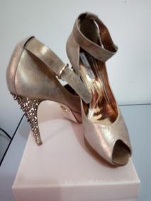cb6f8e994 Baixou Sapato Laura Prado - - Sapatos, Usado com o Melhores Preços ...