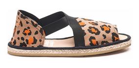 Talle Y 36 De Mujer En Querol Zapatos Naranja Sandalias EbWYeIH29D