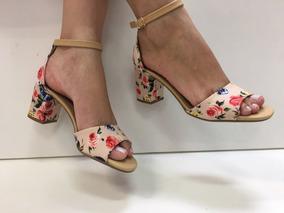 e300d61d8 Sandalia Mania De Mulher Em - Calçados, Roupas e Bolsas com o Melhores  Preços no Mercado Livre Brasil