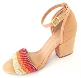 0f4adeb56f Sapato Branco Perola Salto Pequeno Mariotta - Sapatos no Mercado ...