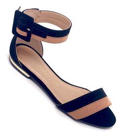 6de7ad493 Sandalia Mariotta Rasteira Feminino Bahia Salvador - Sapatos com o ...