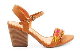 e0f50ad82a Sandalia Mariotta - Calçados