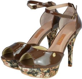 dd524ee479 Sua Cia Sandalias - Sapatos Marrom no Mercado Livre Brasil