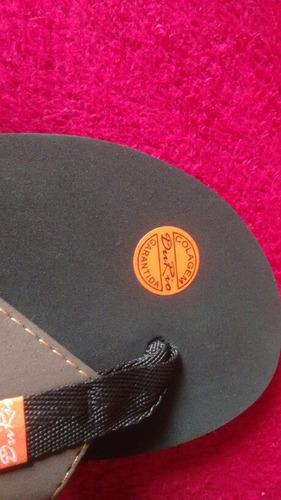 sandália, masc, tamanho grande,  45/47  durio, nova. preta.