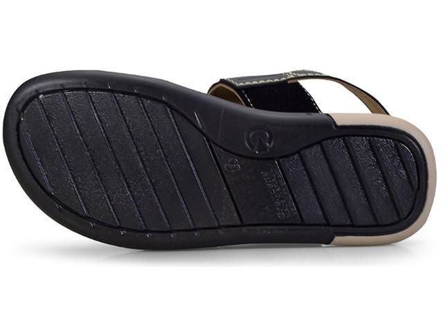 74382ab3fd sandália masculina cartago mali x sand 11363 grendene. 4 Fotos