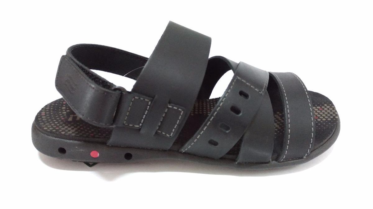 27e4443f7 sandália masculina itapuã preto. Carregando zoom.