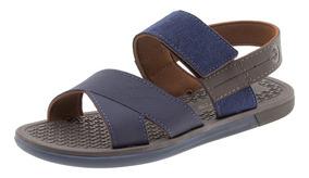 602ebc2012 Sandalias Masculinos Clovis - Sapatos com o Melhores Preços no Mercado  Livre Brasil