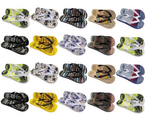 sandália masculino chinelo